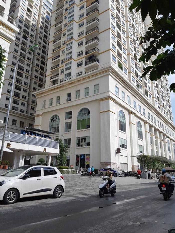 Bán nhà căn góc kinh doanh phố Mạc Thị Bưởi 73m2, 5 tầng, Mt 4*18m