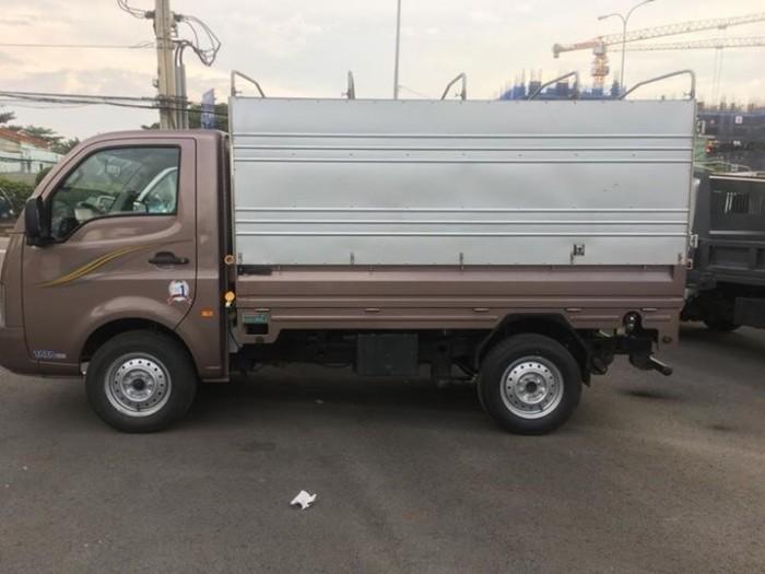 mua xe tải tata 1t25 thùng kín inox 6