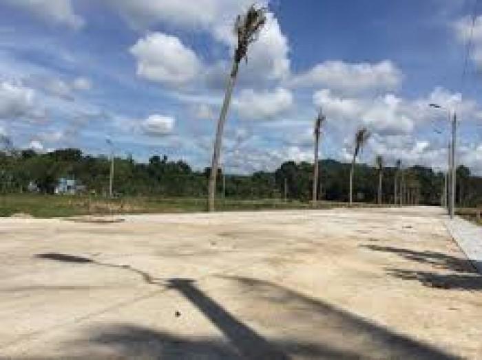 Cần bán 20 lô đất nền CTN điểm nóng tại Phú Quốc hiện nay, SHR từng nền.