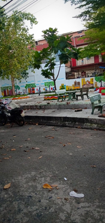 Bán nhà 2 mặt tiền đường Văn Cao