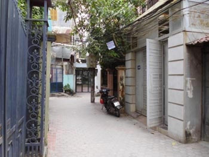 Bạn muốn mua nhà phố thái hà?  bán nhà đẹp diện tích 45m2x6tầng, MT 5,3m