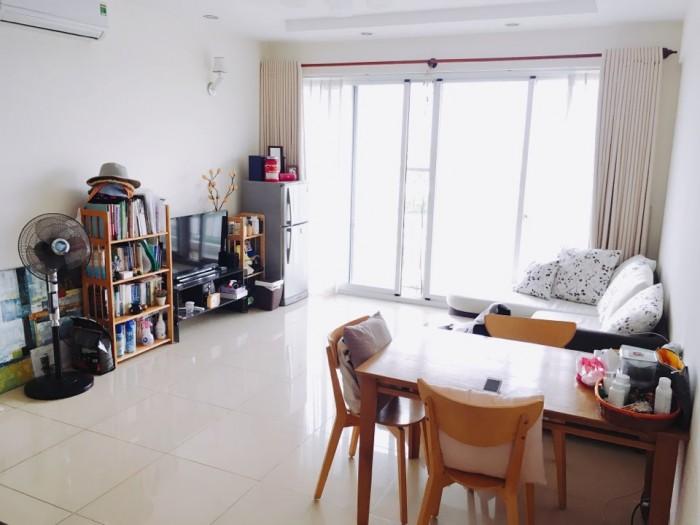 Bán gấp căn hộ Hưng Phát 1_Lê Văn Lương 2 Phòng Ngủ, 86m2