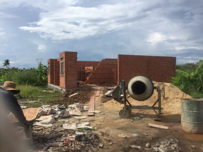 Cần bán đất ở khu dân cư Lộc Thịnh, giá rẻ cho anh chị em công nhân và các nhà đầu tư F1.