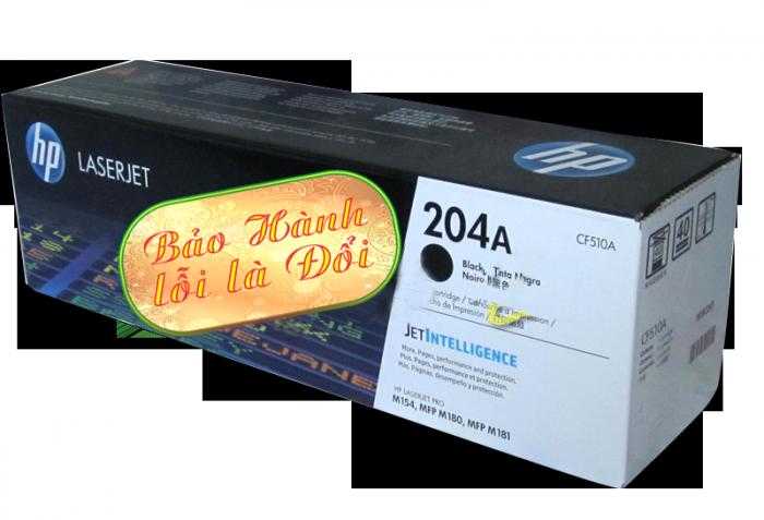 Sử dụng mực in HP Color 204A chính hãng sẽ mang đến bạn những bản in tài liệu chuẩn xác, độ phân giải cao, hiển thị văn bản hay hình ảnh rõ ràng.0