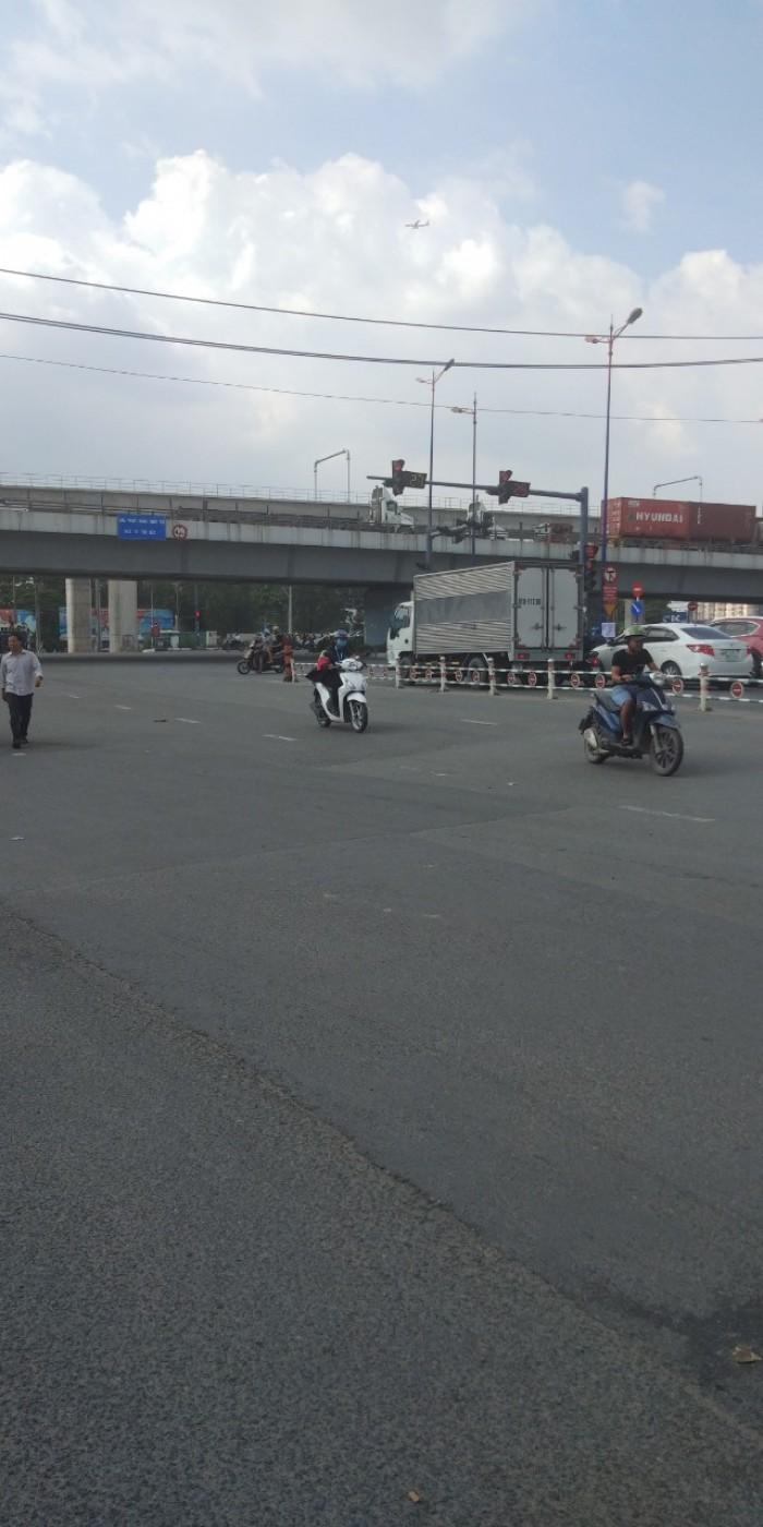 Nhà MT Phan kế Bính, Phường Hiệp Phú, quận 9