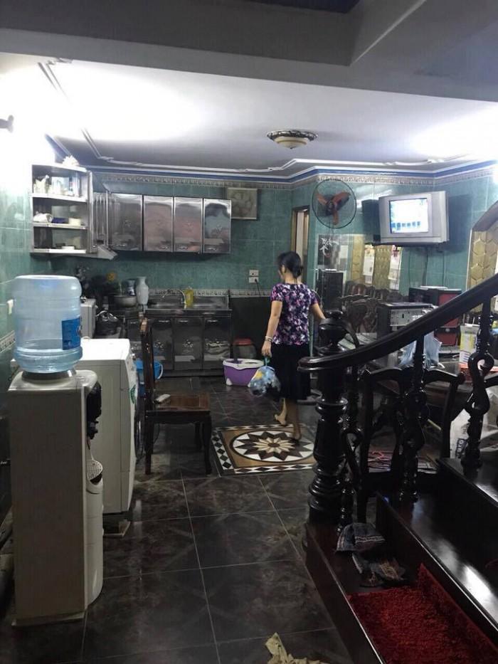 Bán nhà Kim Giang, Thanh Xuân, Hà Nội