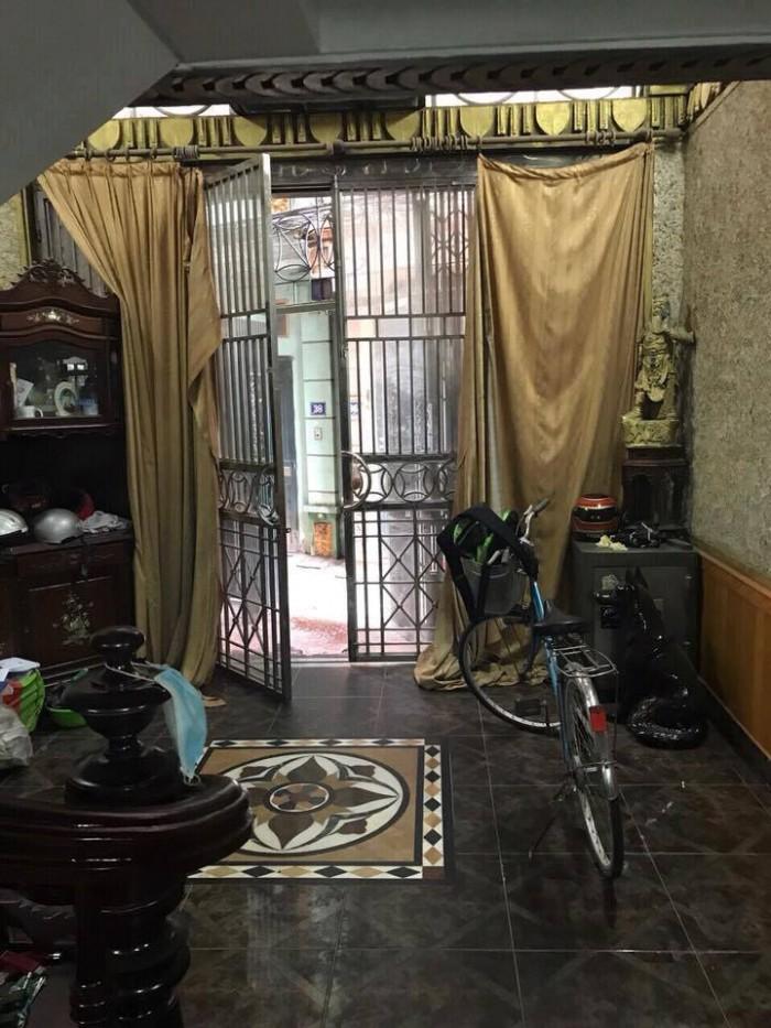Bán nhà Kim Giang 60m2 4 tầng nhà đẹp miễn chê
