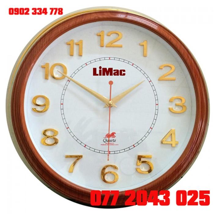 Đồng hồ treo tường tròn6