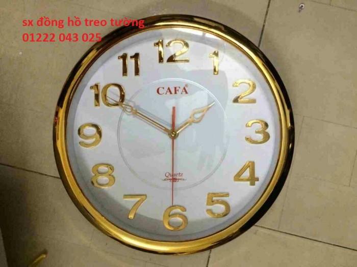 Đồng hồ treo tường tròn11