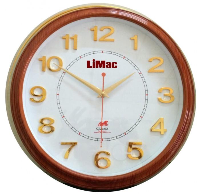 Đồng hồ treo tường tròn2