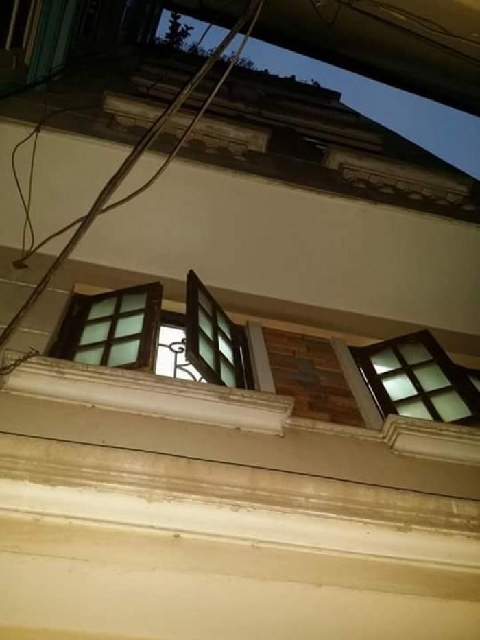 Ngõ Kiến Thiết (Khâm Thiên) 29 m2 3 tầng MT 4.5m Đống Đa