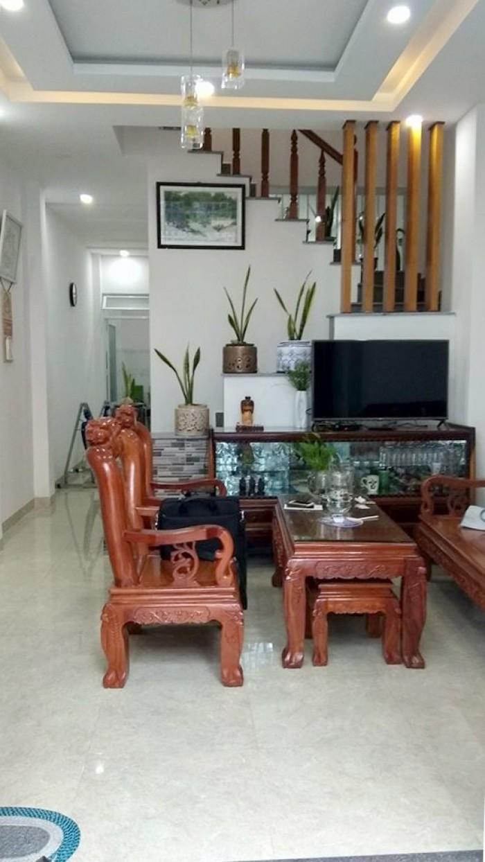 Cho Thuê Nhà đường Hoàng Diệu Nha Trang