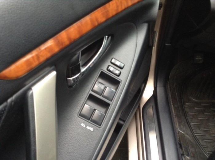 Cần bán xe Toyota Camry 3.5Q 2007 số tự động màu xám 4