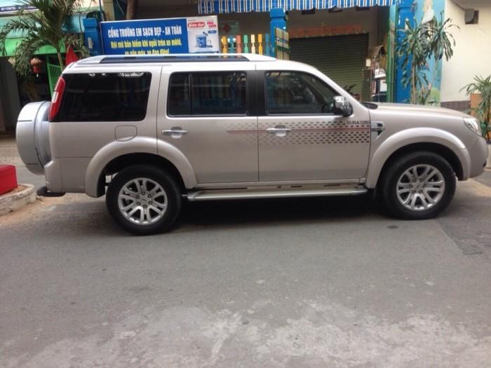 Cần bán xe Ford Everest 2014 tự động 2