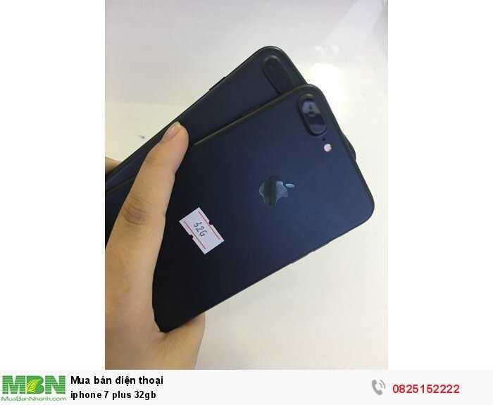 Iphone 7 plus 32gb1