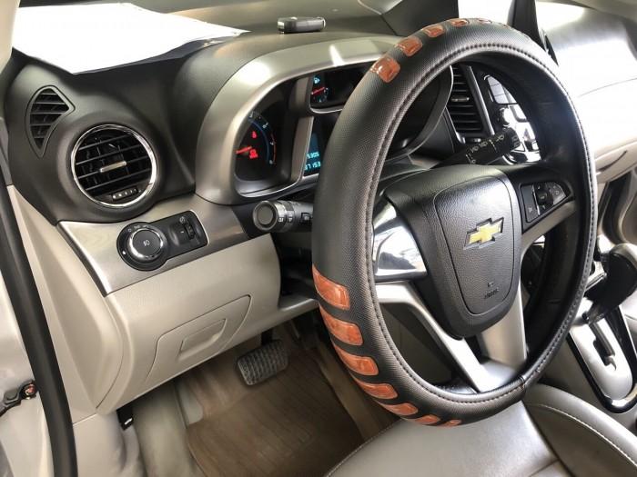 Bán xe Chevrolet Orlando LTZ 2014 526tr còn TL, có hỗ trợ vay NH