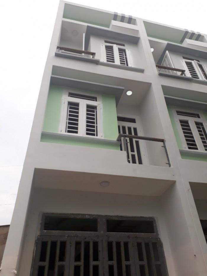 Nhà ngay ngã 4 Gò Mây/, SHR giá rẻ 4x9, gần chợ Vĩnh Lộc LH ngay