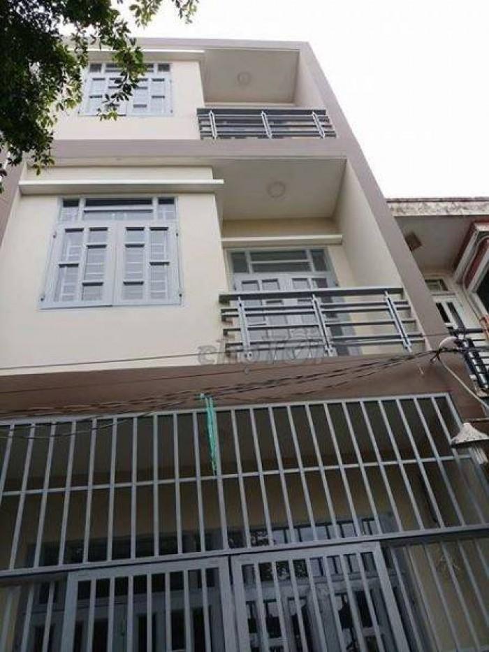 Nhà Đẹp 3 Tấm Shr Chính Chủ, Ngay Đường Nguyễn Thị Tú/ Lh Ngay Để Xem