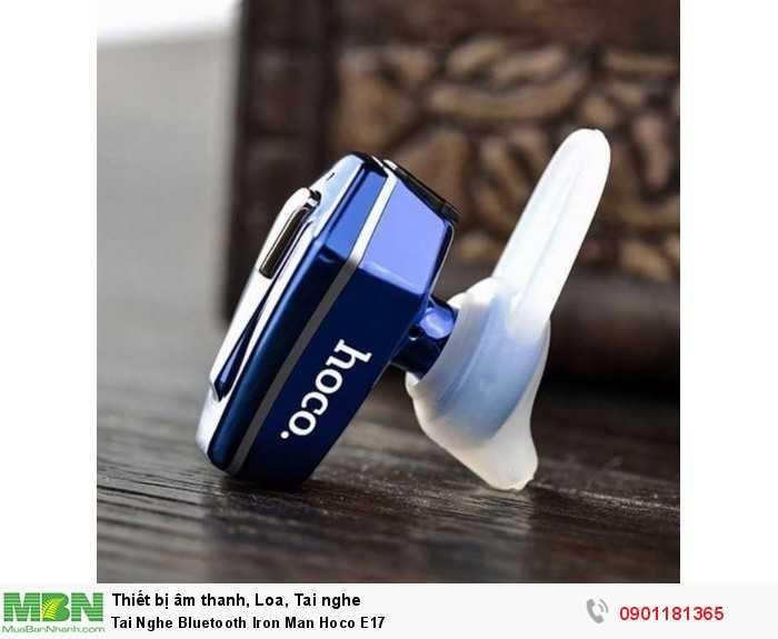 Thiết kế nhỏ nhắn (26 x 20 x 20mm) của tai nghe cực kỳ phù hợp cho những ai thường xuyên di chuyển mà không muốn bị vướng víu2
