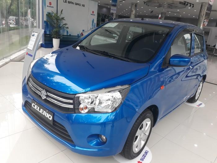 Suzuki Celerio 2019, Phân khúc xe nhập khẩu giá rẻ, Hỗ trợ trả góp. 5