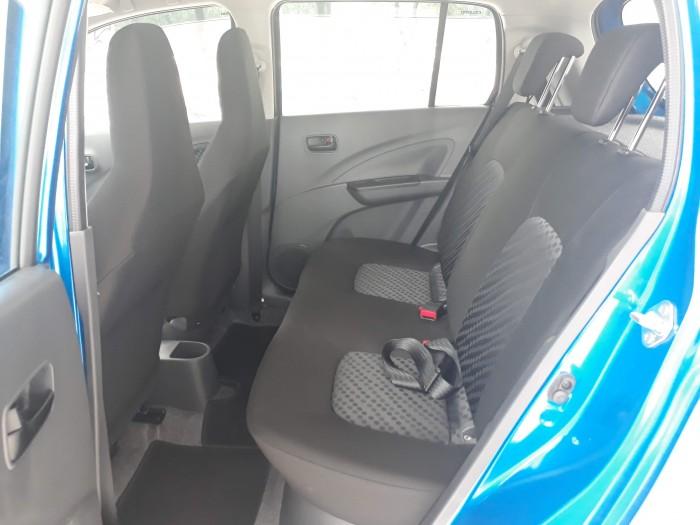 Suzuki Celerio 2019, Phân khúc xe nhập khẩu giá rẻ, Hỗ trợ trả góp. 4