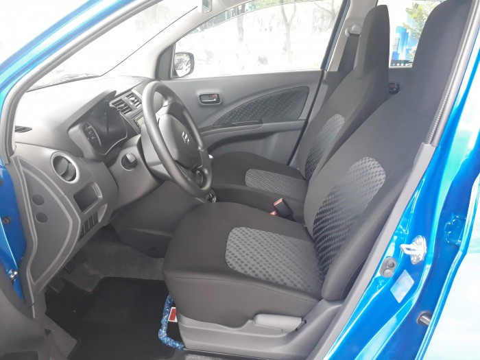 Suzuki Celerio 2019, Phân khúc xe nhập khẩu giá rẻ, Hỗ trợ trả góp. 3