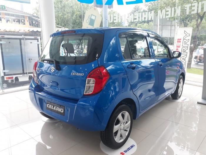 Suzuki Celerio 2019, Phân khúc xe nhập khẩu giá rẻ, Hỗ trợ trả góp. 2