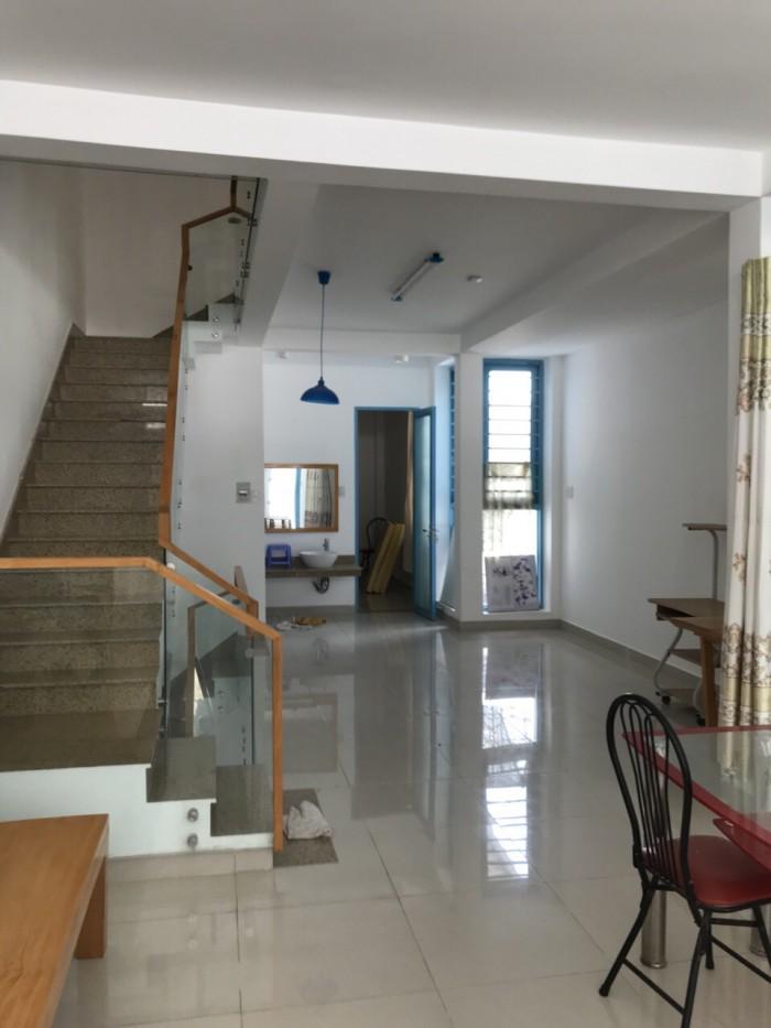 Bán Căn Nhà 106M2 Hẻm 1896 Đường Lê Văn Lương, Nhơn Đức Nhà Bè