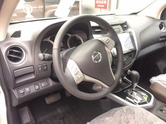 Nissan Terra 7 chỗ nhập khẩu nguyên chiếc tại Thái Lan 2