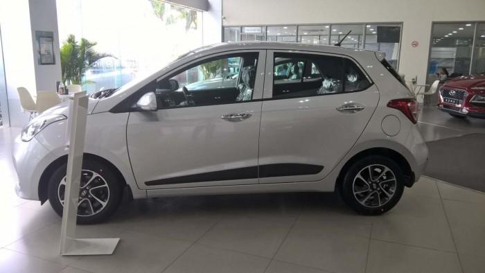 Hyundai Grand i10 - Trả Góp - Khuyến mãi lớn Hồ Chí Minh