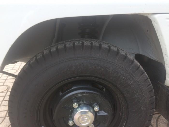 Xe Blind Van vào thành phố tự do, không lo cấm tải.