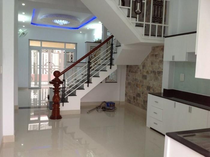 Bán gấp nhà HXH Lê Văn Sỹ - Trần Quang Diệu, P14, Q3( 6,5x22m) giá 16 tỷ