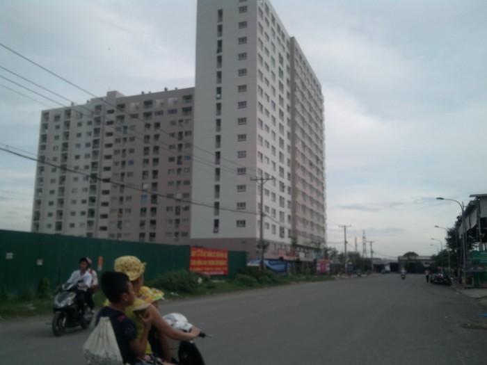 Căn hộ 2PN Green Hill Bình Tân, giá chỉ 1350tr/căn 2pn, 2wc