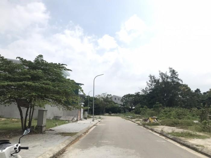Bán Đất Kqh Hồ Đắc Di 95m2/Bao Sổ