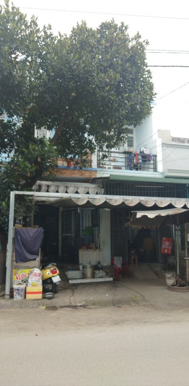 Bán gấp 3 căn nhà 1 trệt 1 lầu mặt tiền đường , phường Tăng Nhơn Phú B quận 9 .