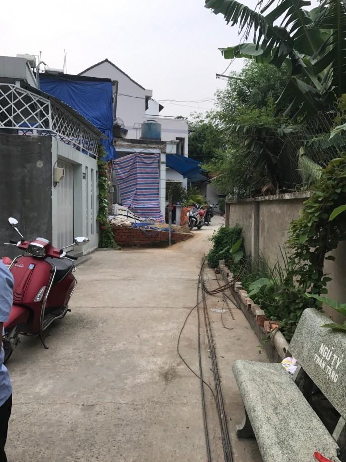 Cần tiền bán gấp lô đất hẻm 96  đình Phong Phú ,tnpb q9 .