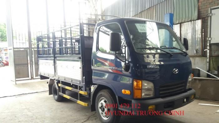 Xe tải Hyundai 2.5 tấn N250, mới 100%, EURO 4, 2018 0