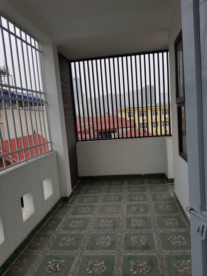 Bán nhà KĐT Xa La - sát mặt phố Phùng Hưng, 37m2*5 Tầng, hỗ trợ 80%.