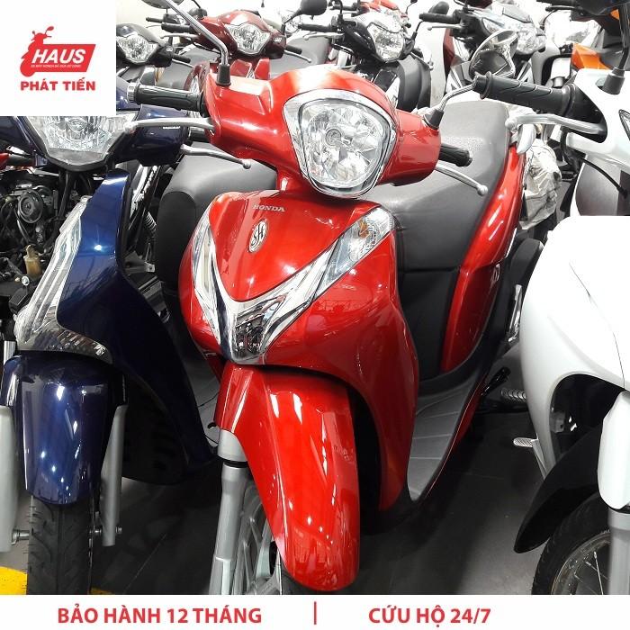 Bán xe Honda SH MODE 2016, màu  Đỏ, BS Đẹp 23932 , chỉnh chủ, bảo hành 1 năm, hỗ trợ trả góp 2