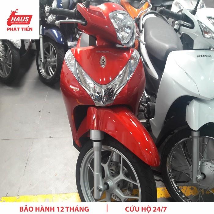 Bán xe Honda SH MODE 2016, màu  Đỏ, BS Đẹp 23932 , chỉnh chủ, bảo hành 1 năm, hỗ trợ trả góp