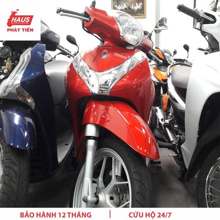 Bán xe Honda SH MODE 2016, màu  Đỏ, BS Đẹp 23932 , chỉnh chủ, bảo hành 1 năm, hỗ trợ trả góp 3