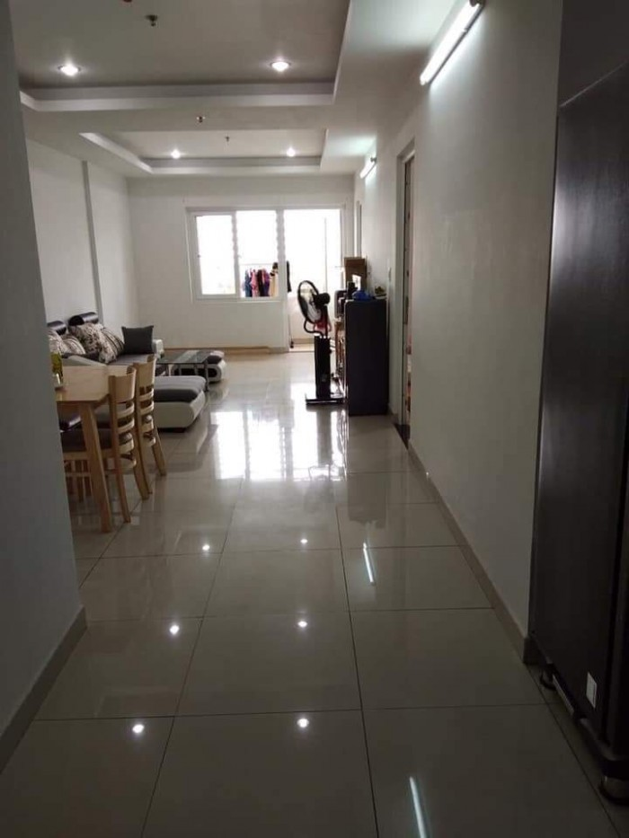 Căn hộ chung cư TDC Plaza trung tâm thành phố mới Bình Dương