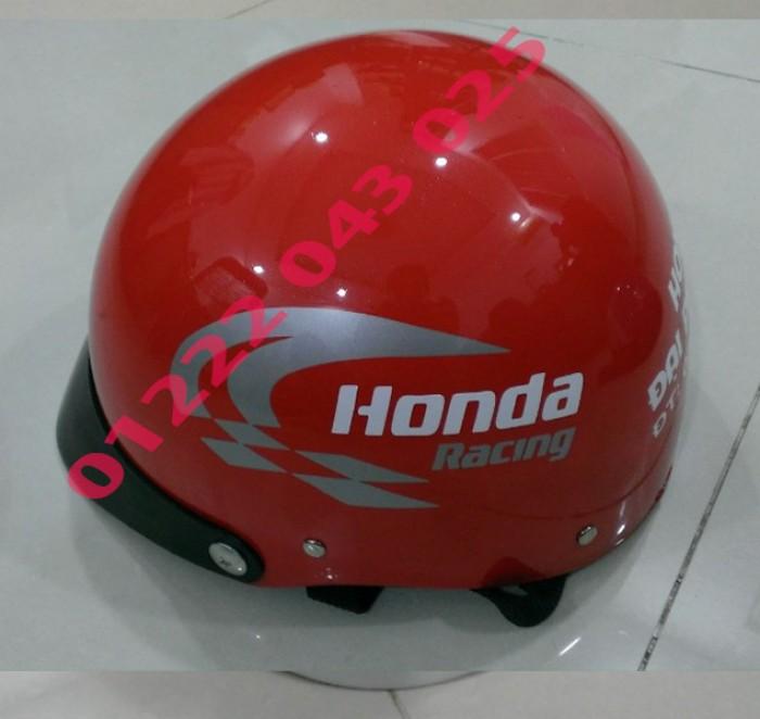 Chuyên cung cấp và sản xuất mẫu nón bảo hiểm form lớn