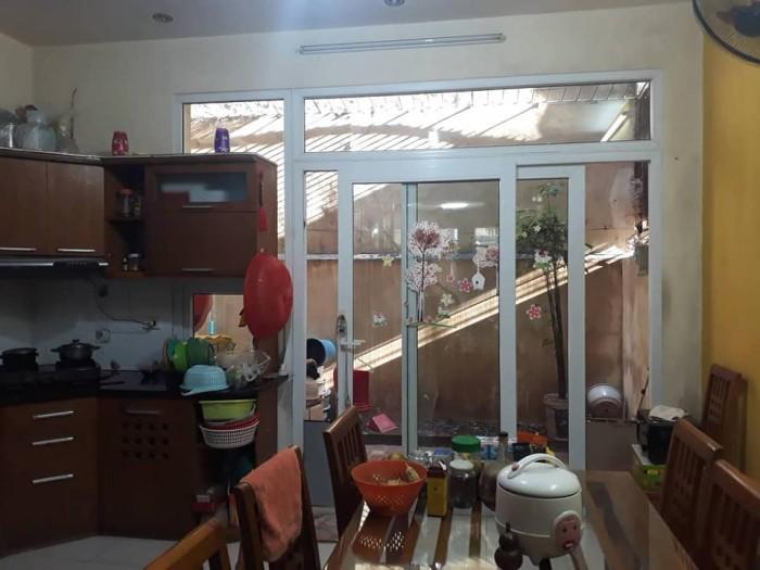 Bán  nhà mặt phố Tô Vĩnh Diện 110 m2, mặt tiền 5m !