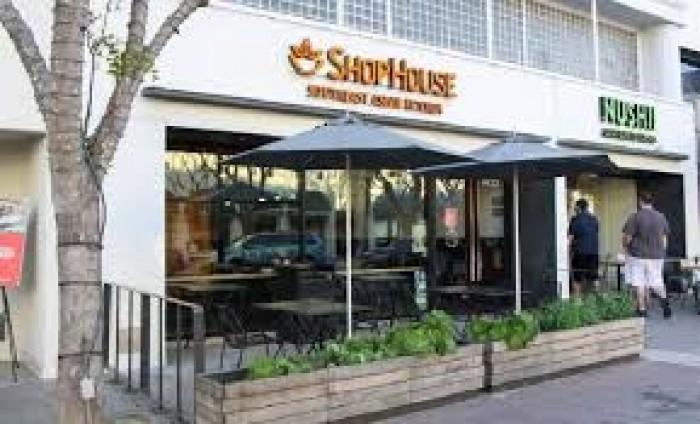 Shophouse 80m2, Phúc An  City, SHR
