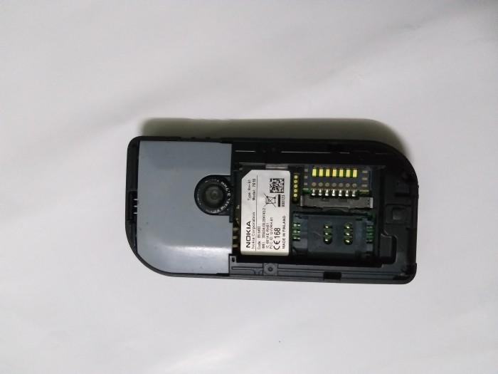 Nokia chiếc lá 7610 cổ chính hãng kèm xạc3
