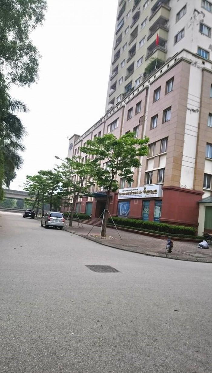 Biệt thự nhà vườn phố Trường Chinh, sang trọng, đẳng cấp