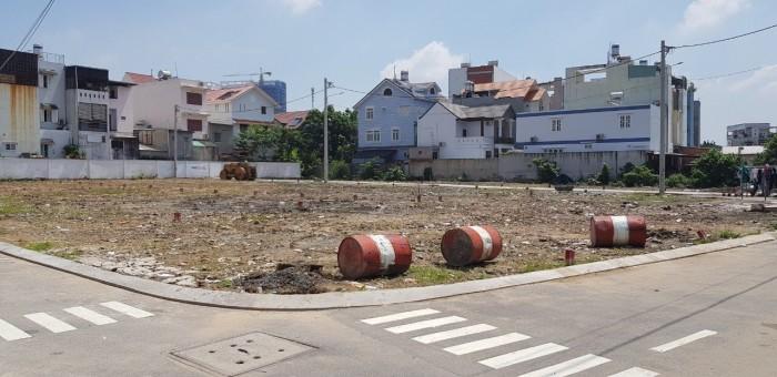 Bán đất phường Trường Thọ Thủ Đức sổ hồng riêng từng nền