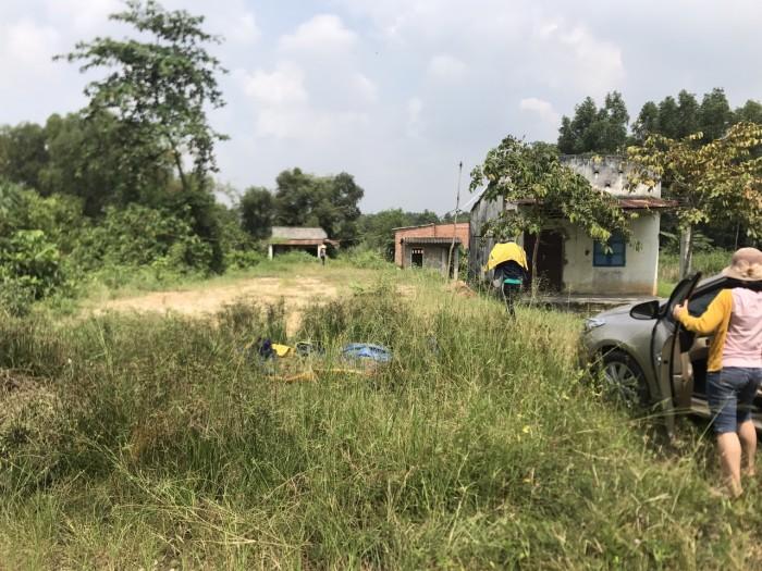 Bán Đất Phước Tân Biên Hòa Gần Dự Án Lớn