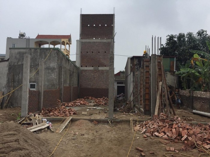 Đất 2 mặt tiền Vĩnh Lộc cạnh UBND Vĩnh Lộc B, sổ hồng 1,4 tỷ sang tên trong ngày.